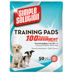 Bramton Simple Solution Original Training Pads 50ct