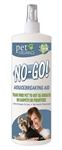 Pet Organics No-Go Housebreaking Aid 16oz
