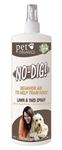 Pet Organics No Dig Lawn & Yard Spray for Dogs 16oz