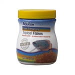 Aqueon Color Enhancing Tropical Flakes 1.02oz