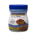 Aqueon Color Enhancing Marine Flakes 1.02oz