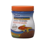 Aqueon Color Enhancing Goldfish Granules 3oz