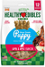 Nylabone Healthy Edibles Longer Lasting Bacon Regular Pouch 12ct