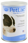 PetAg PetLac Powder for Puppies 10.5oz