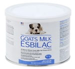 PetAg Goats Milk Esbilac Powder 150gm