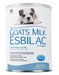 PetAg Goats Milk Esbilac Powder 12oz