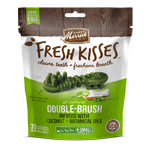 Merrick Dog Fresh Kisses Coconut Xsmall 6Oz 20 Count