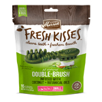 Merrick Dog Fresh Kisses Coconut Small 5.5Oz 9 Count
