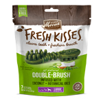 Merrick Dog Fresh Kisses Coconut Large 6.5Oz 4 Count