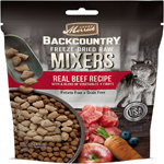 Merrick Dog Backcountry Freeze-Dried Beef 5.5Oz