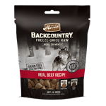 Merrick Dog Backcountry Freeze-Dried Beef 12.5Oz