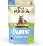 Pet Naturals Of Vermont Cat Chewable Calm 30Ct