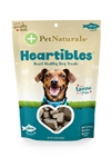 Pet Naturals Of Vermont Dog Heartibles Healthy Salmon 8.8Oz