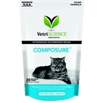 Vetri-Science Cat Composure 30Ct