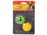 Jackson Galaxy Holey Treat Ball