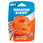 Chuckit! Breathe Right Fetch Ball Lg