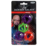Jackson Galaxy Satellites Cat Toys 4pk    Free Shipping
