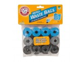 Arm & Hammer Disposable Waste Bag Refills Assorted 180ct