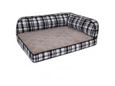 La-Z-Boy Sadie Sofa Spencer Plaid 38X29