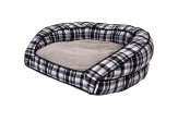 La-Z-Boy Tucker Sofa Bed Spencer Plaid 33X30