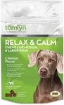 Tomlyn Relax & Calm Medium & Large Dogs 3.38oz