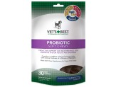 Vet's Best Probiotic Soft Chews 30ct