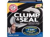 Arm & Hammer Clump & Seal Fresh Home 14lb-Case of 3
