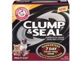 Arm & Hammer Clump & Seal Multi-Cat 14lb-Case of 3