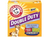 Arm & Hammer Double Duty Clumping Litter 14lb-Case of 3