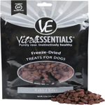 Vital Essentials Rabbit Bites Freeze-Dried Raw Dog Treats, 5OZ