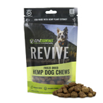 Vital Essentials REVIVE Freeze-Dried Hemp Chews for Dogs, 3OZ