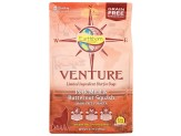 Earthborn Holistic VENTURE Grain Free Pork & Butternut Squash 4#