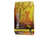 Pro Pac Ultimates Savanna Pride Grain Free Chicken Indoor 14 lbs