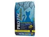 Pro Pac Ultimates Deep Sea Select Grain Free Whitefish Indoor 14 lbs