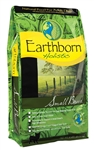 Earthborn Holistic Small Breed Dog Food 14lb
