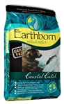 Earthborn Holistic Coastal Catch Dog Food 14lb