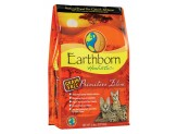 Earthborn Dry Kibble Primitive cat 6lb