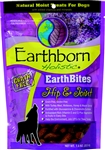 Earthborn Earthbites Hip & Joint Treat 7.5Oz