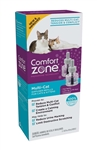 Comfort Zone Cat Multi-Cat Diffuser 2Pk