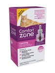 Comfort Zone Cat F3 Calming Refill 1Pk