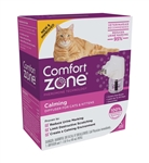 Comfort Zone Cat F3 Calming Diffuser 1Pk