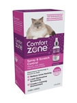 Comfort Zone Cat F3 Calming Spray 2oz