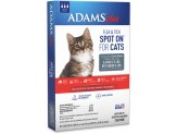Adams Plus Flea & Tick Spot On Cats less than 5lbs 3Month