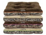Dallas Maunufacturing Realtree Tufted Gusset Pet Bed 38x28