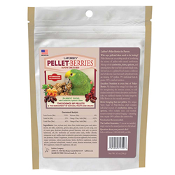 Lafeber Pellet-Berries Parrot Food 10oz
