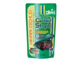 Hikari Cichlid Staple Pellet Fish Food Baby 2oz