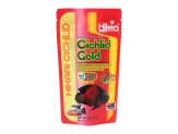 Hikari Cichlid Gold Pellet Fish Food Mini 2oz