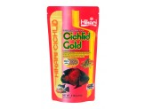 Hikari Cichlid Gold Pellet Fish Food Mini 8.8oz
