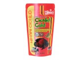 Hikari Cichlid Gold Pellet Fish Food Medium 2oz