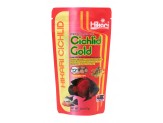 Hikari Cichlid Gold Pellet Fish Food Large 2oz